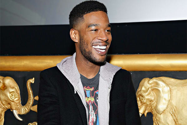 When kanye came to the bape store cudi worked at he bought a jacket 25 things kid cudi mexican native american m4hsunfo