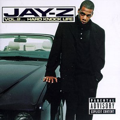 The blueprint 2001 ranking jay zs albums from worst to best vol 2 hard knock life malvernweather Images