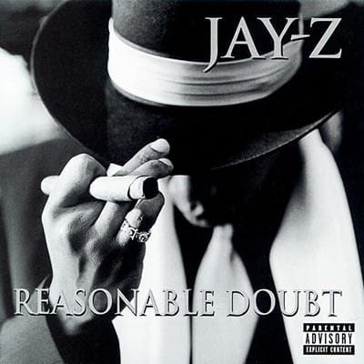 The blueprint 2001 ranking jay zs albums from worst to best 2 reasonable doubt 1996 malvernweather Images