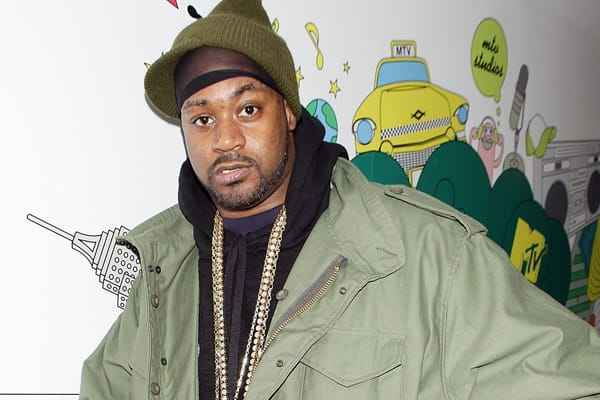 Best Ghostface Killah Songs Black Jesus