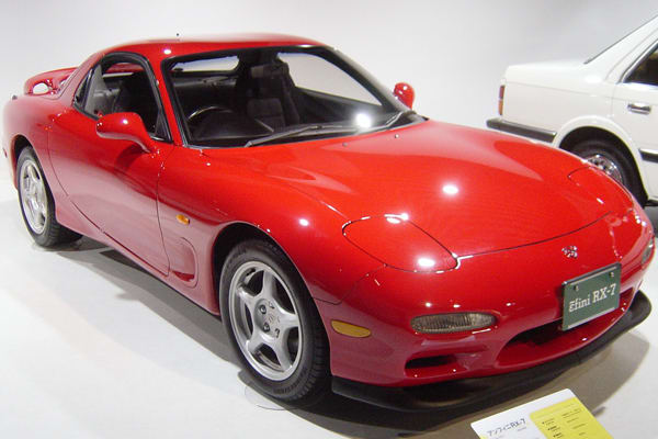 1993 mazda rx7 fast and furious. fastfuriouscarhistorymazdarx7 1993 mazda rx7 fast and furious