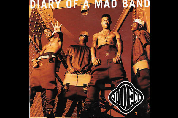 6. D\'Angelo, Brown Sugar - The Best R&B Albums of the \'90s   Complex