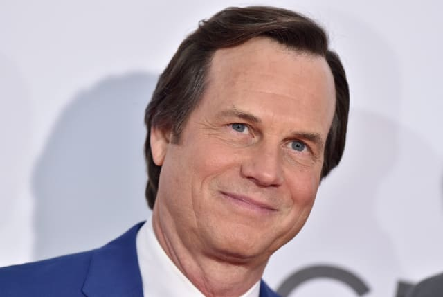 Image result for bill paxton 2017