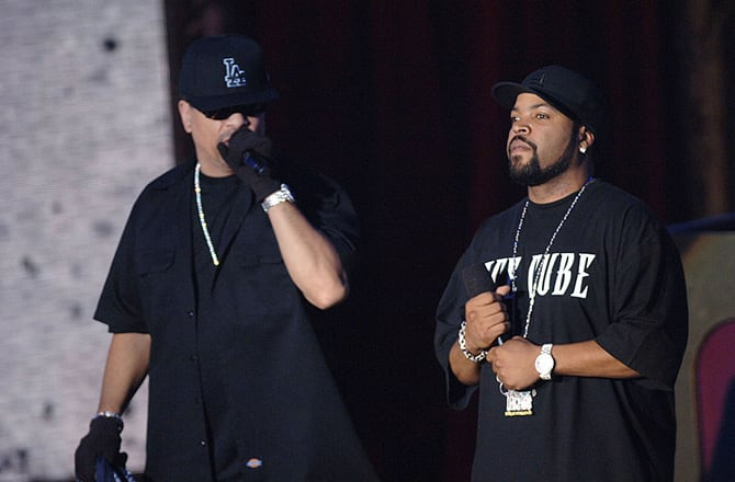 Image result for photos of ice cube RAPPER