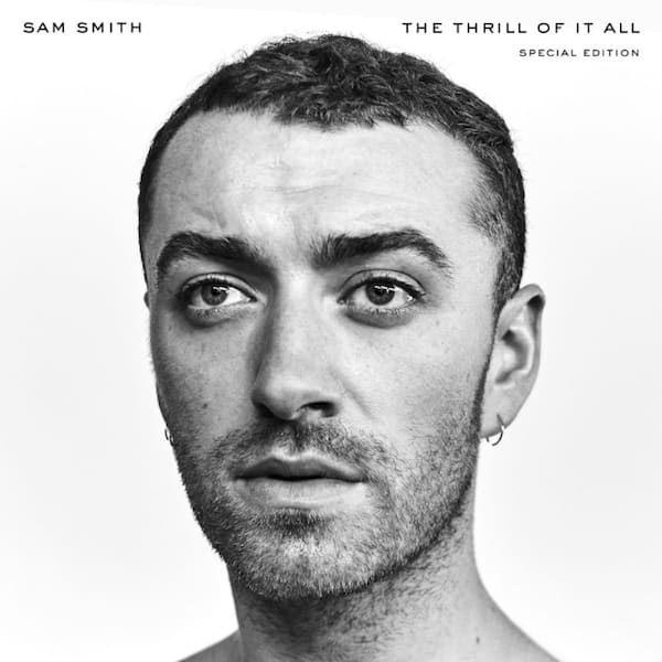 Sam Smith cover of The Thrill of It All