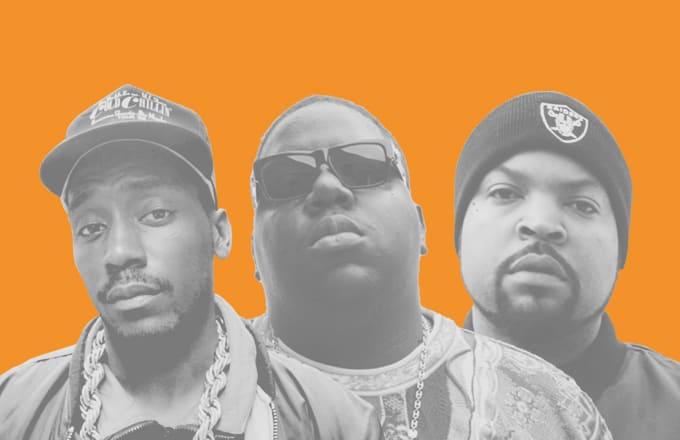 Great Hip-Hop Songs