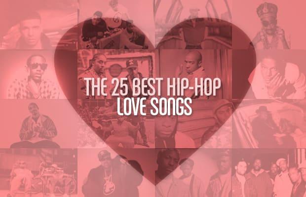 Hip-Hop Love Songs