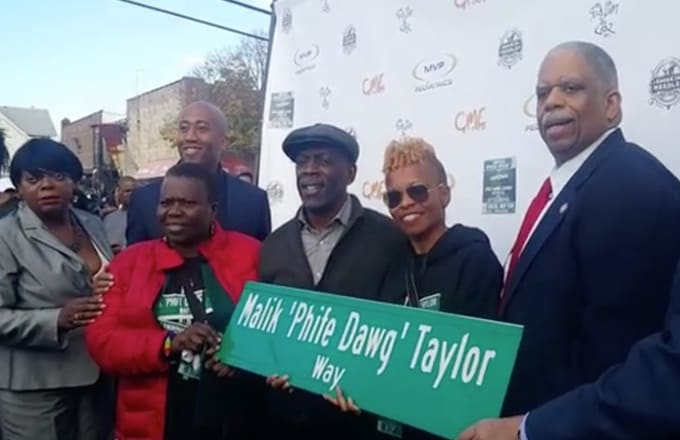 A Tribe Called Quest's Phife Dawg Will Have a Street Named After Him news