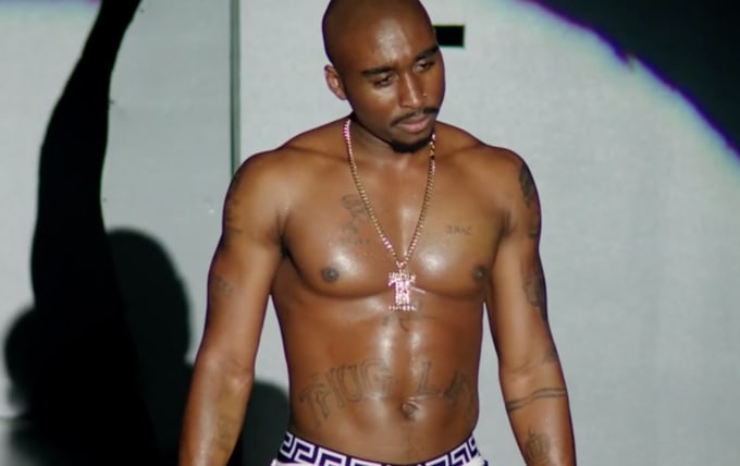 Peep the First Footage From the Tupac Biopic All Eyez on Me news