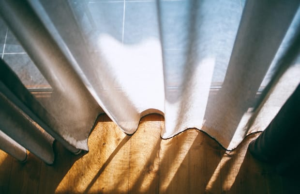 Dorm Room Curtains Image
