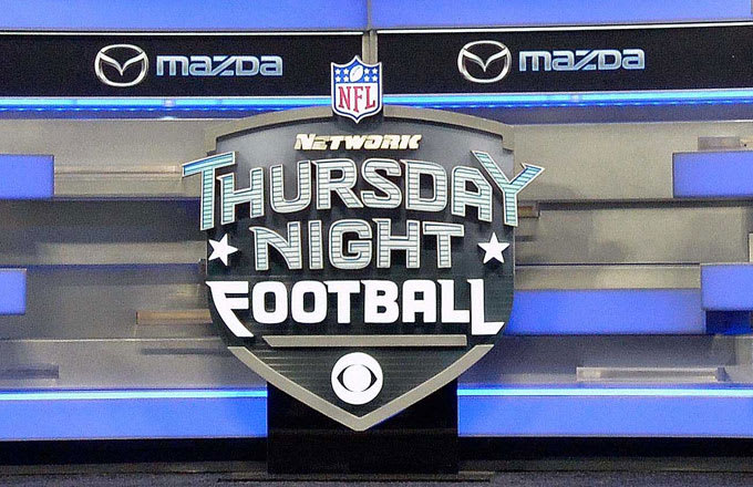 NFL underscores its commitment to Thursday football