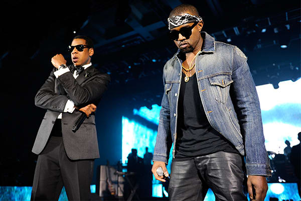 100-best-kanye-west-outfits-marquee-vegas-jay-z