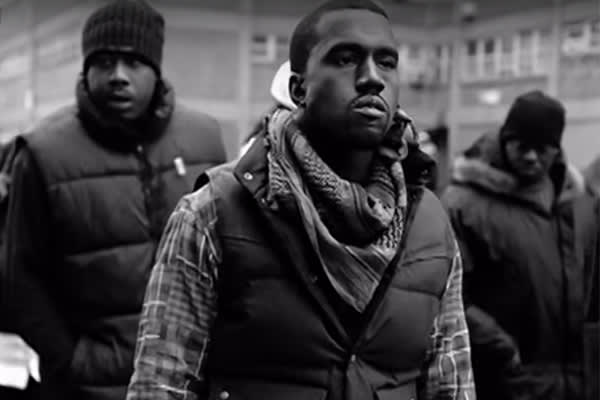100-best-kanye-west-outfits-homecoming-video