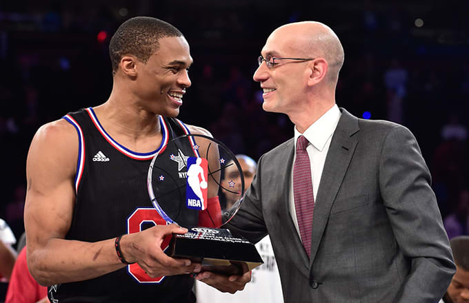 The NBA Will Become the First Major Pro League to Broadcast in Virtual Reality   Complex