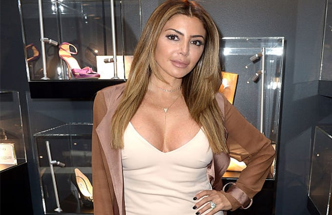 Larsa pippen reportedly denies her and future are a thing complex