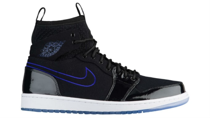 "Air Jordan 1 Ultra High ""Space Jam"""