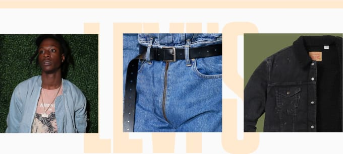 The Best Men's Style Brands of 201611. Levi's