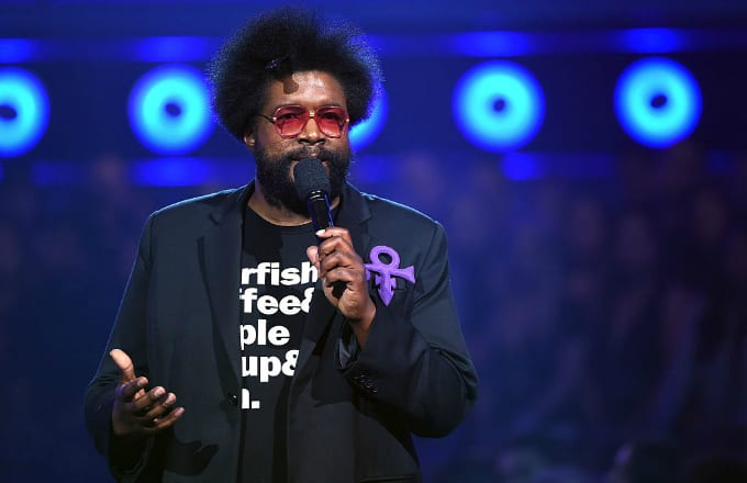 Questlove Pens List Explaining Why Prince Was 'Hip Hop Pioneer' news