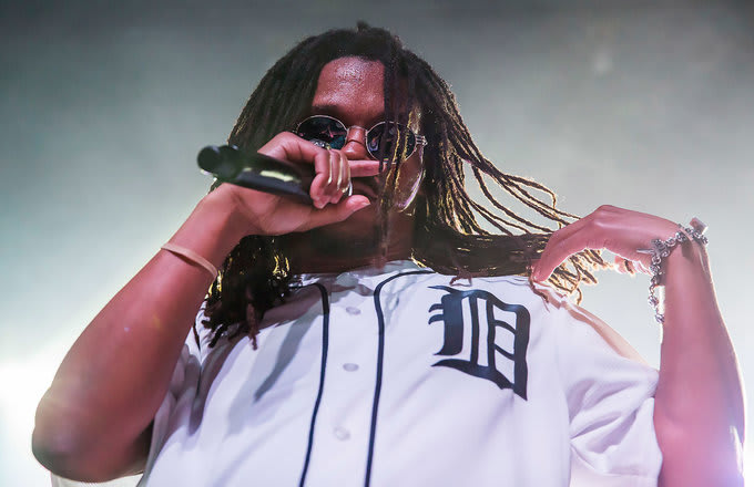 Lupe Fiasco Takes Aim at 'Funny Style Azz N— z' In Twitter Rant news