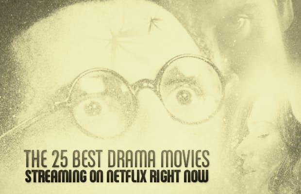 25 best drama