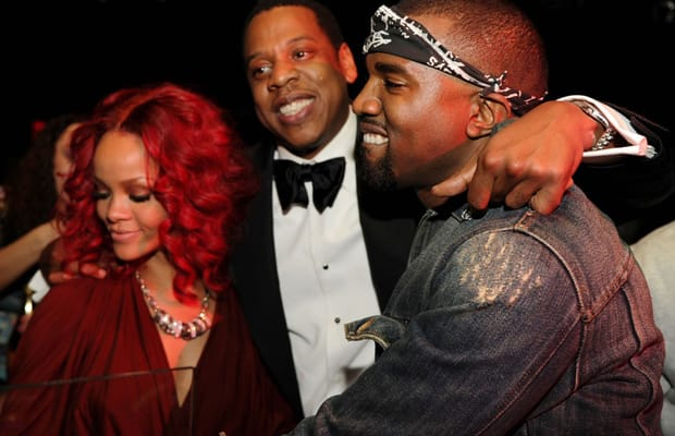 Rihanna's Best Hip-Hop Collaborations