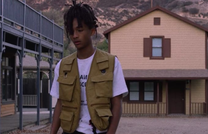 Willow and Jaden Smith Reveal How They Gained Confidence in Their Personal Style news