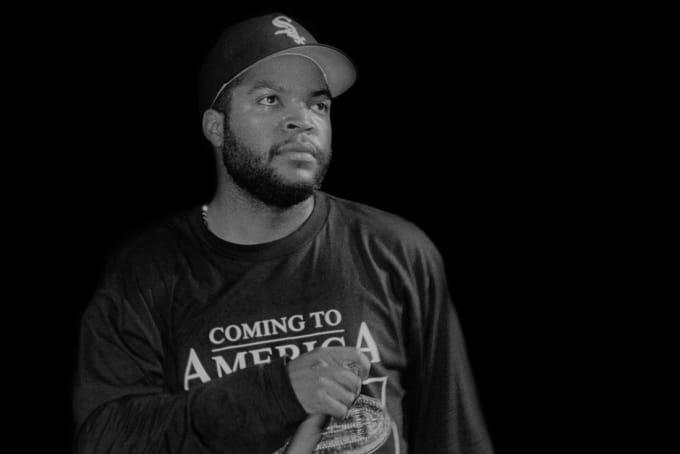 Ice Cube 1992