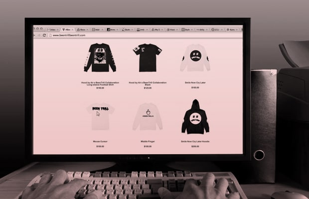 Online Streetwear Brands Worth Checking Out