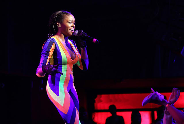 Noted Trump Stan Azealia Banks REALLY Wants to Perform at the Inauguration
