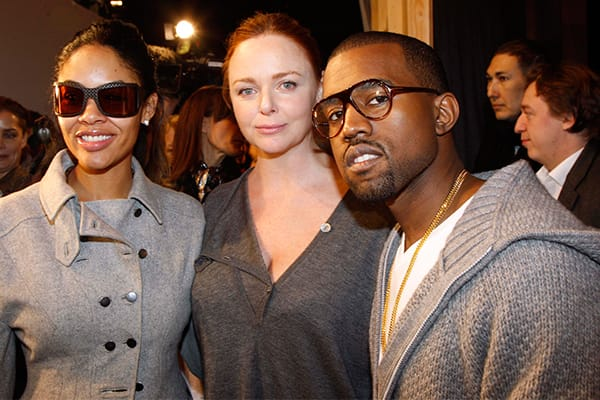 100-best-kanye-west-outfits-stella-mccartney-show