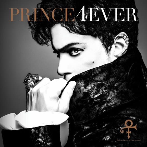 Music Died Today: Prince Gave Himself to His Art and Gave Us a Musical Standard news