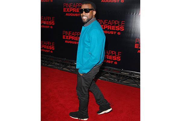 100-best-kanye-west-outfits-pineapple-express-premiere