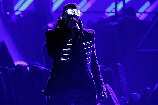 100-best-kanye-west-outfits-50th-grammy-awards