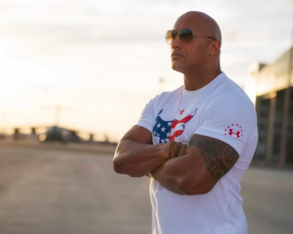 Dwayne Johnson: 'I have no regrets over Fast 8 feud'