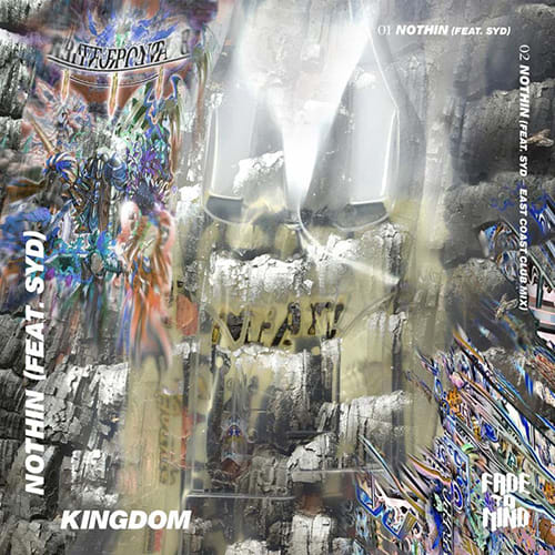 Praga Khan The Key To The Kingdom (Remix 98) retronew