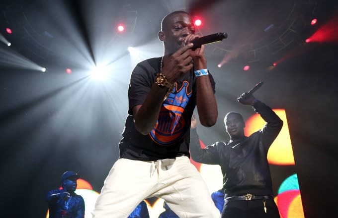 Bobby Shmurda Reportedly Cops Plea Deal in Murder Conspiracy Case news