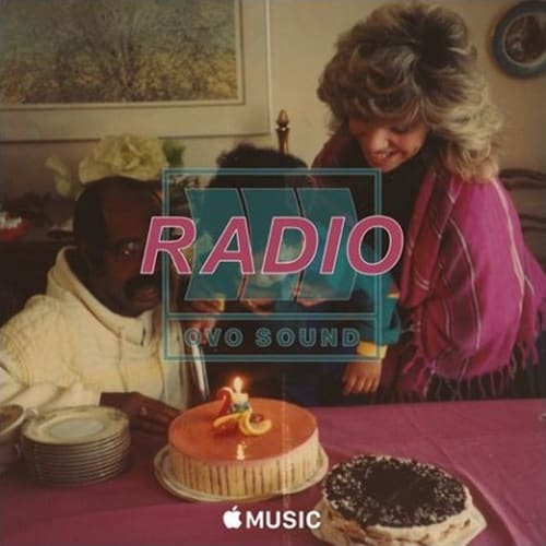 Stream Episode 20 of Drake's OVO Sound Radio Featuring the Debut of 'VIEWS' news