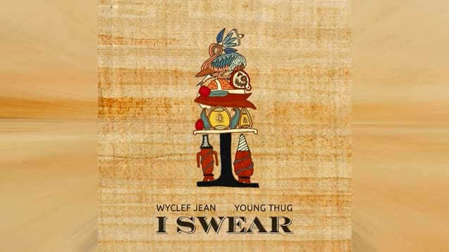 "Wyclef Jean Compares Young Thug's ""Revolutionary"" Spirit to Tupac and David Bowie news"