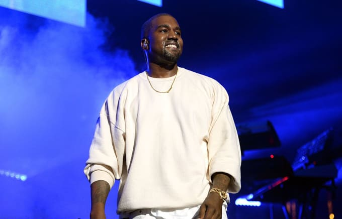 Check Out Kanye West's Poem About McDonald's From Frank Ocean's Zine news
