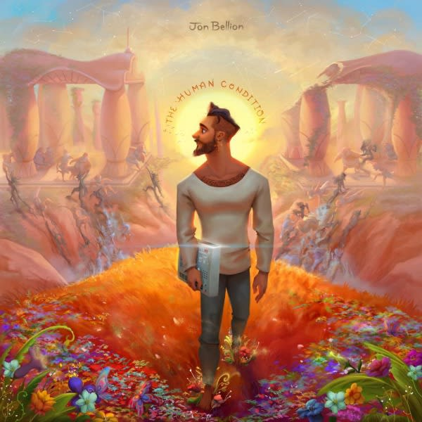 Jon Bellion Maybe IDK music videos 2016