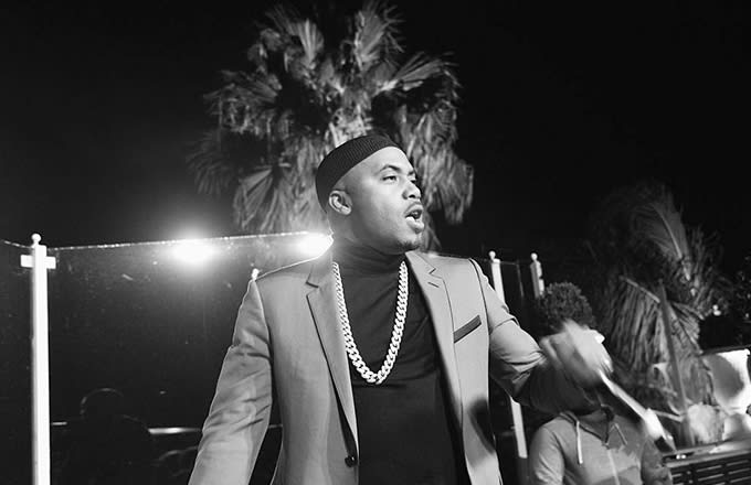 DJ Khaled Says Nas Has Finished His Eleventh Solo Album, 'Major Key' news
