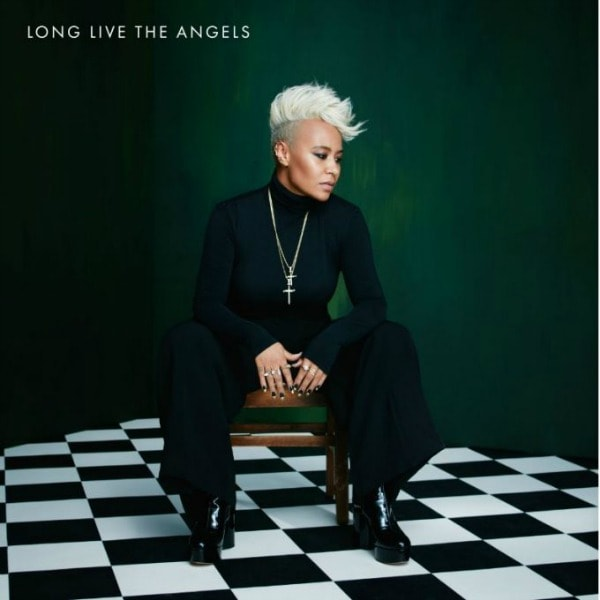 Emeli Sande Daddy (feat. Naughty Boy) retronew