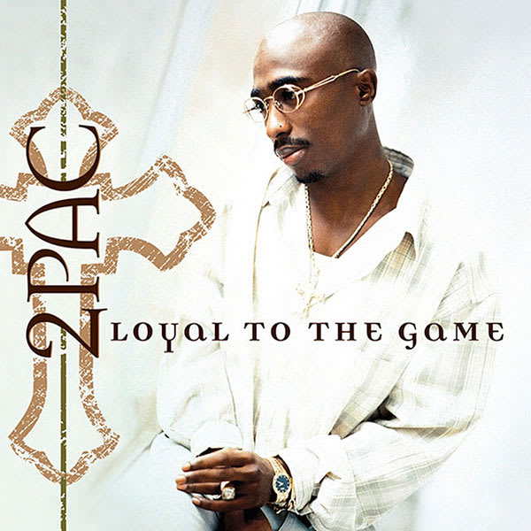 Loyal to the Game Artwork