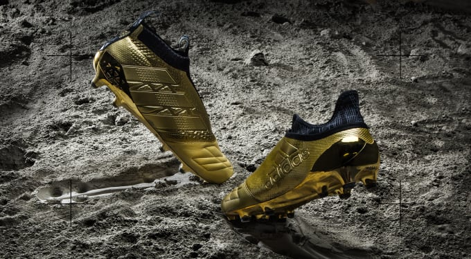 c1c912855ba adidas Unveils Limited Edition Space Craft Pack for the ACE 16+ and ...