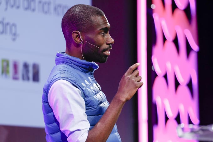 Deray Mckesson is suing Baton Rouge police over his arrest during the Alton Sterling protests.