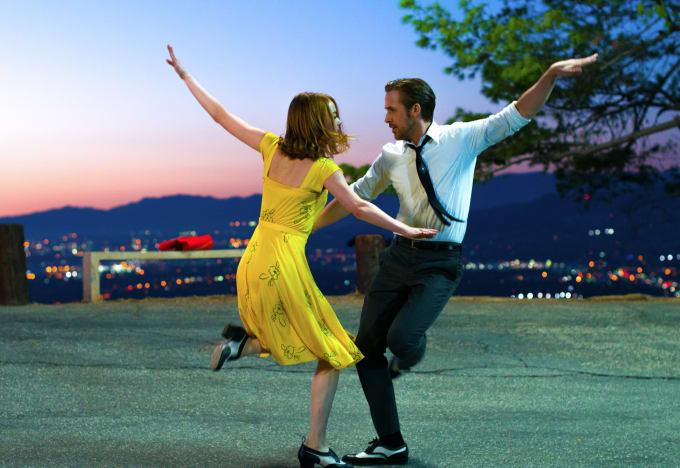 La La Land wins TIFF People's Choice Award