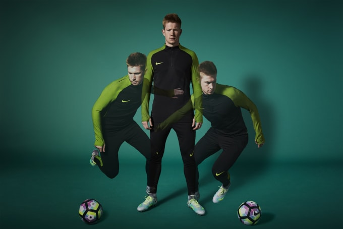 reputable site 2edf1 14619 Nike Kevin De Bruyne Magista 2