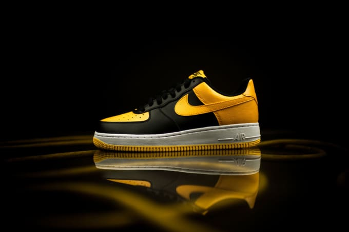 nike-air-force-1-low-black-yellow
