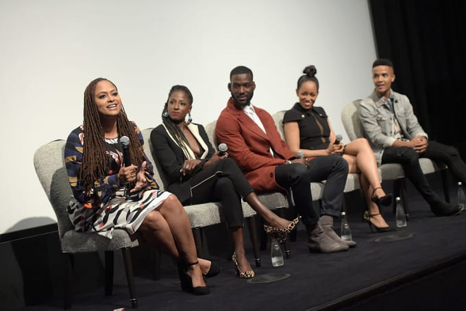Queen Sugar cast Q&A