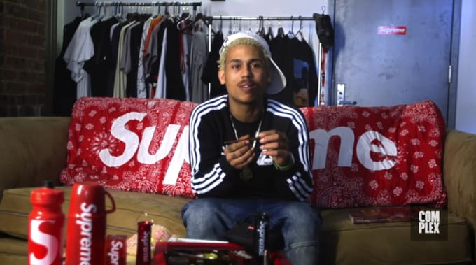 supreme reselling documentary